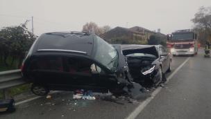 Tragedia sulla strada: nell'incidente muore un bambino