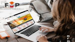Webinar di orientamento Its Marco Polo: Il mondo della logistica ti sta aspettando!