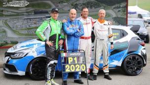 Bolza corse è campione nella FX Italian Series