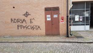 """""""Da Cesare Zen alla Brigata Martello, è la storia a dirlo: Adria è antifascista!"""""""