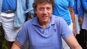 Adria distrutta dal dolore: si è spento a soli 44 anni Enrico Molteni contitolare e chef dell'omonimo hotel