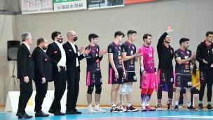 Delta Volley Porto Viro corsaro a Portomaggiore