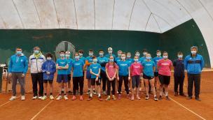 Tutto pronto per i campionati giovanili under 14-16