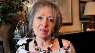 Addio Maurizia, artista e donna coraggiosa