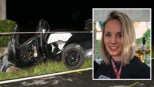 Auto si infrange su un muretto, muore 25enne