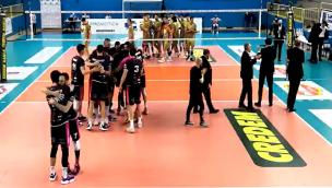 Il Delta Volley Porto Viro vince e sale in A2