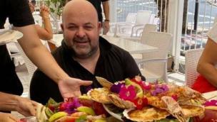 Lo chef Alessandro portato via dal Covid a 44 anni a Tenerife
