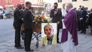 Rovigo saluta il caro Willy Pagani
