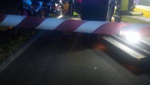 Un incidente si porta via il giovane Mattia Panarella