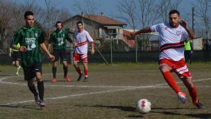 Punteggio pieno in vetta: vincono Albarella Rosolina Mare e Calcio Fratta