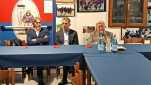 Rugby Rovigo, Zambelli annuncia le dimissioni