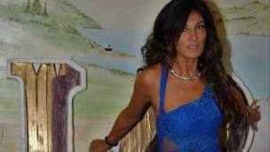 E' la polesana Cristina Toso, la mamma più bella