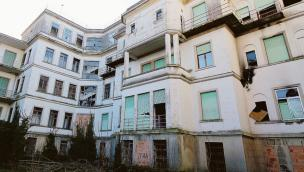 Rinasce l'ex ospedale Maddalena, lavori al via a primavera