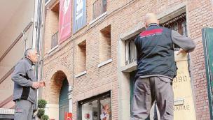 Rovigo si prepara per accogliere le meraviglie di Chagall