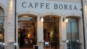 Borsari nuovo gestore del Caffè Borsa