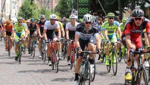 Il Giro d'Italia torna in Veneto: ecco le date e le tappe