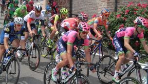Il 16 ottobre il Giro d'Italia passerà per il Polesine