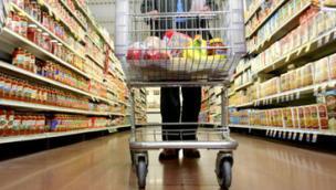 Un nuovo supermercato in città
