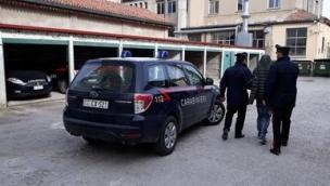 Controlli a tappeto dei carabinieri: in 4 trovati con la droga