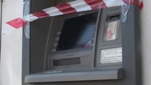 Facevano saltare i bancomat <br/> condannati due bassopolesani
