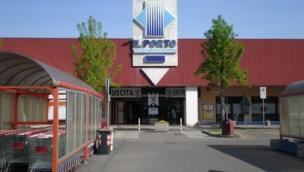 Furto al centro commerciale Il Porto <br/> fermata un'anziana coppia di Chioggia