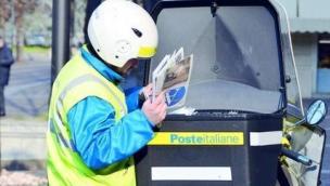 33 nuovi posti di lavoro negli uffici postali polesani