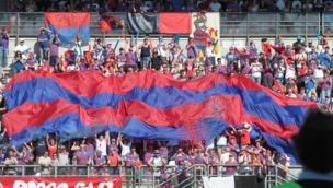 I tifosi torneranno al Battaglini