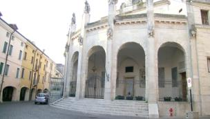 """Quella cima della montagna chiamata """"Città di Rovigo"""""""