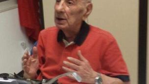 Scomparso Giorgio Poletto, storico fondatore