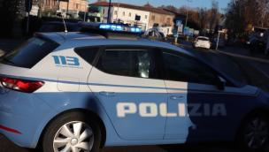 Fermato dopo l'inseguimento da un poliziotto fuori servizio