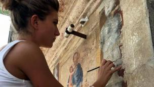 Casa Rosetta, è partito il restauro