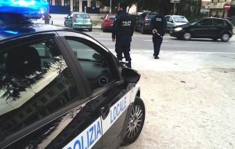 """L'annuncio del sindaco: """"Positivo un agente della polizia locale"""""""