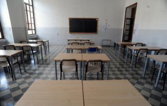Scuole, sono 835 gli studenti positivi, 6551 in quarantena