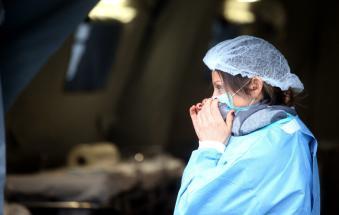 Il Polesine piange la sesta vittima del virus