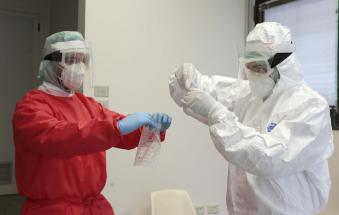 8 nuovi casi in Polesine: un altro studente e due positivi in casa di riposo