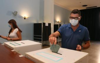 L'affluenza resta bassissima: solo il 37,31% dei polesani è andato a votare