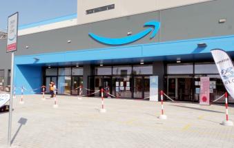 Amazon, un premio per la qualità del lavoro