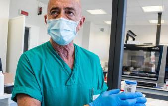 """""""In 15/20 giorni arrivano gli auto-test contro il covid reperibili in farmacia"""""""