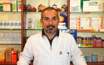 Alberto Melloncelli eletto presidente dell'Ordine dei farmacisti