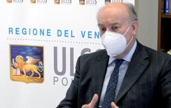 Torna a salire in contagio in Polesine. Tanti casi nelle scuole e incidenza sopra il 3%