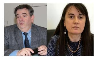 Ulss 5 , la nuova dg è Patrizia Simionato, Edgardo Contato guiderà la Ulss 3