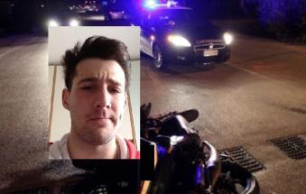 Incidente mortale: Marco muore in moto nel giorno del suo compleanno