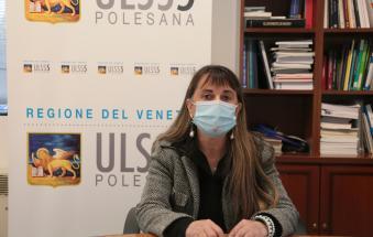 Tornano a salire i nuovi casi di contagio in Polesine