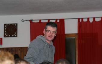 Addio Giampietro, papà e volontario di soli 49 anni