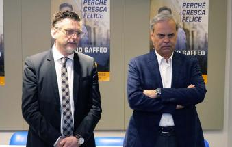 Sindaco Gaffeo, ultimi giorni per ritirare le dimissioni