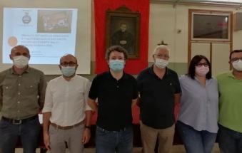 Ex Coimpo, 4 mesi per la messa in sicurezza