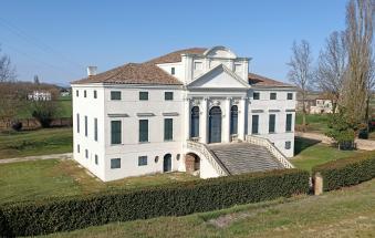 Fai giovani apre le porte di Villa Morosini