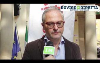 L'orgoglio di Rovigo per i suoi laureati