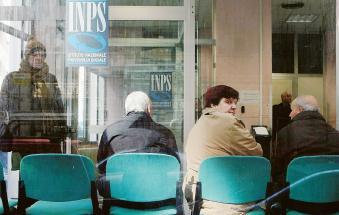 Boom di pensioni di vecchiaia: quintuplicate le richieste rispetto allo scorso anno