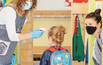 Sono 311 i bambini contagiati dal virus in Polesine